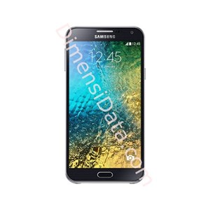 Picture of Smartphone SAMSUNG Galaxy E7 [E700]