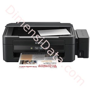 Picture of Printer EPSON L210 All In One