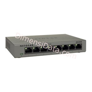 Picture of Switch Netgear GS308