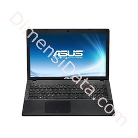 Jual Notebook Asus X454WA-VX004D Black