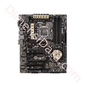 ASUS Z97-A Intel Z97 LGA 1150 DDR3 DVI HDMI VGA USB3.1 ATX Motherboard