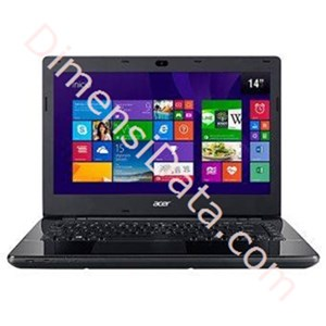 Picture of Notebook Acer Aspire E5-411-CG5D