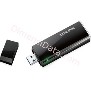 Picture of Wireless USB Adapter TP-LINK Archer T4U [AC1200]