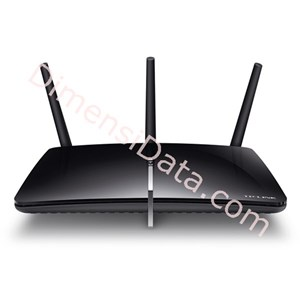 Picture of Wireless Router TP-LINK ADSL2+ Modem Archer D5 [AC1200]