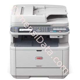 Jual Printer OKI Mono Multifunction MB491dn