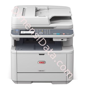 Picture of Printer OKI Mono Multifunction MB461dn
