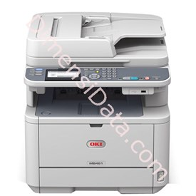 Jual Printer OKI Mono Multifunction MB461dn