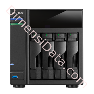 Picture of Storage Server ASUSTOR AS-204TE (1x4TB)