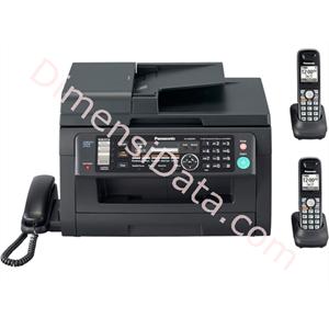 Picture of Printer Panasonic Multi-Function KX-MB 2062CXB (Black)