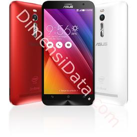 Jual SmartPhone ASUS ZENFONE 2 (ZE550ML)