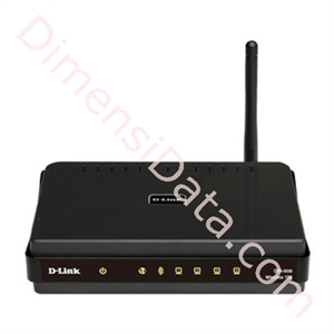 Picture of D-LINK Wireless-N Router DIR-600/E