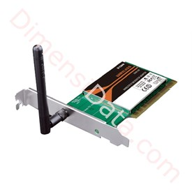 Jual Wireless Adapter D-LINK N150 (DWA-525)
