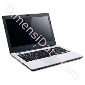 Jual Notebook Acer Aspire E5-411-C9AV/C2XS