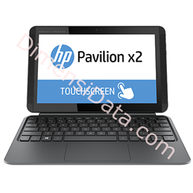Jual Notebook HP Pavilion X2 10-J034TU ALL