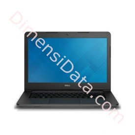 Jual Notebook DELL Latitude 3450 (Core i3-5005U 7Pro)