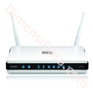 Picture of D-LINK Wireless-N Router DIR-825
