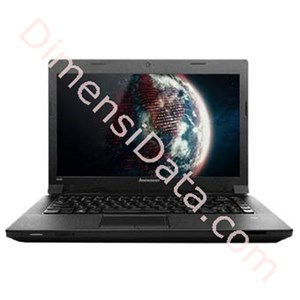 Picture of Notebook Lenovo B490-59426681 Win 8