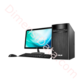 Jual Desktop PC ASUS K31AM-J-BING-ID001S