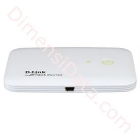Jual D-LINK My Pocket 3.5G Wireless Router DIR-457