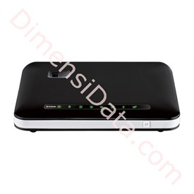 Jual D-LINK Wireless-N 3G Router DWR-112