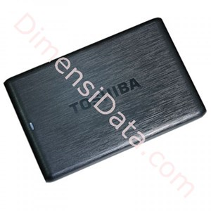Picture of Harddisk Toshiba Canvio Simple 3.0 Portable Hard Drive 2TB V6 Phase I