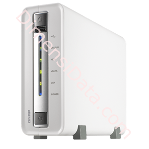 Picture of Storage Server NAS QNAP TS-112P