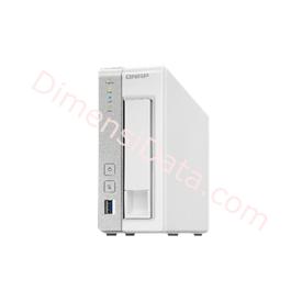 Jual Storage Server NAS QNAP TS-131