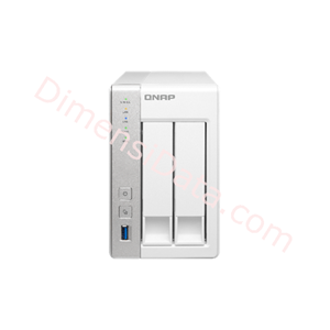 Picture of Storage Server NAS QNAP TS-231+