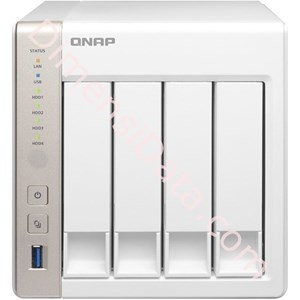 Picture of Storage Server NAS QNAP TS-451 (1GB RAM)