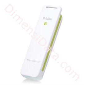 Jual D-LINK HSUPA USB Modem DWM-156/3GA