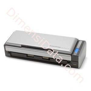 Picture of Scanner FUJITSU ScanSnap S1300i (Windows and Mac)