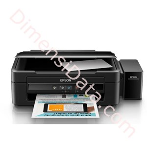Picture of Printer EPSON Ink Jet L360