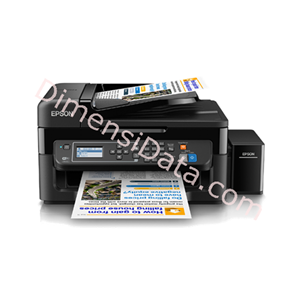 Picture of Printer EPSON L565 ALL-IN-ONE