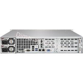 Jual Server Supermicro SuperServer SYS-5028R-WR (E5-2600V3)