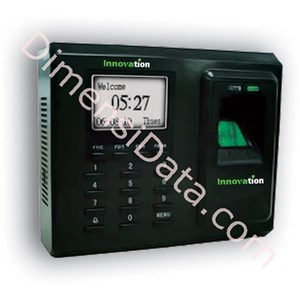 Picture of Mesin Absensi dan Akses Kontrol Innovation F728S