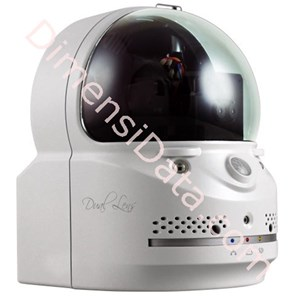 Picture of IP Camera PROLINK PIC1007WP