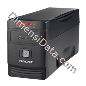 Picture of UPS Line Interaktif PROLINK [PRO1200SFCU]