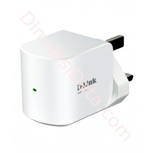 Picture of Wireless Range Extender D-LINK N300 [DAP-1320]