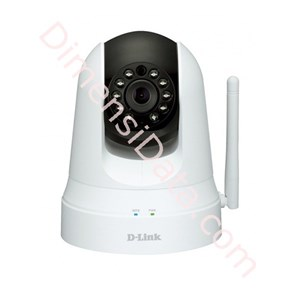 Picture of IP Camera D-LINK Day/Night Pan & Tilt [DCS-5020L]