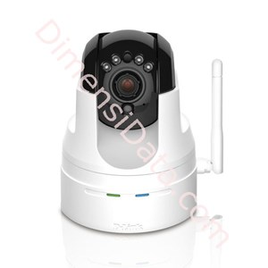 Picture of IP Camera D-LINK HD PTZ Infrared [DCS-5222L]