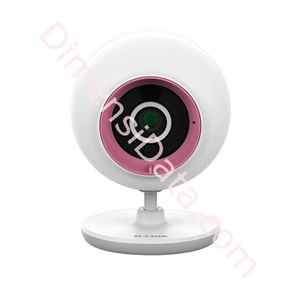 Picture of IP Camera D-LINK Baby Jr. [DCS-700L]