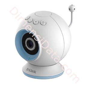 Picture of IP Camera D-LINK Baby WILL EOL [DCS-825L]