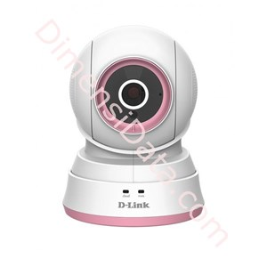 Picture of IP Camera D-LINK Baby Lite with Pan/Tilt [DCS-850L]