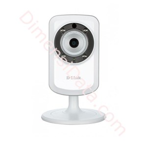 Picture of IP Camera D-LINK H.264 Infrared [DCS-933L]